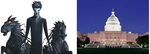 congress pitch black