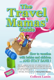 Travel Mamas Guide