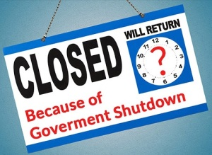 govtshutdown