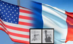 france united states paris